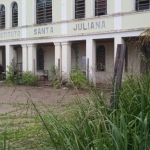 Instituto Santa Juliana será transformado em Centro Educacional